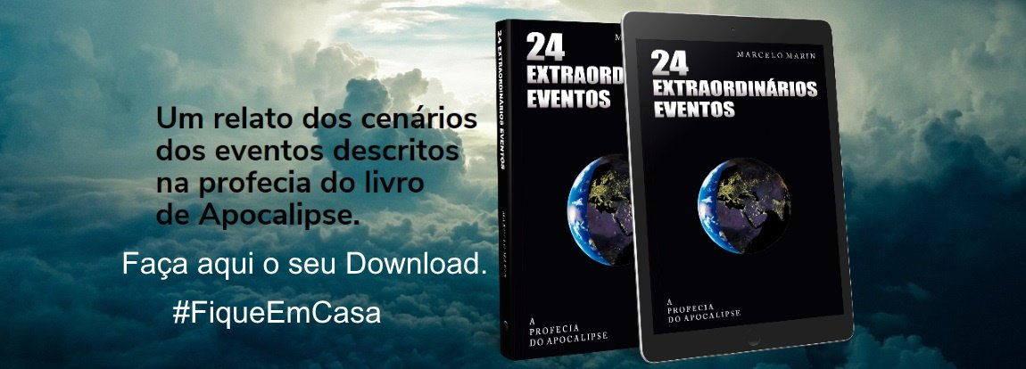 Livro 24 Extraordinários Eventos