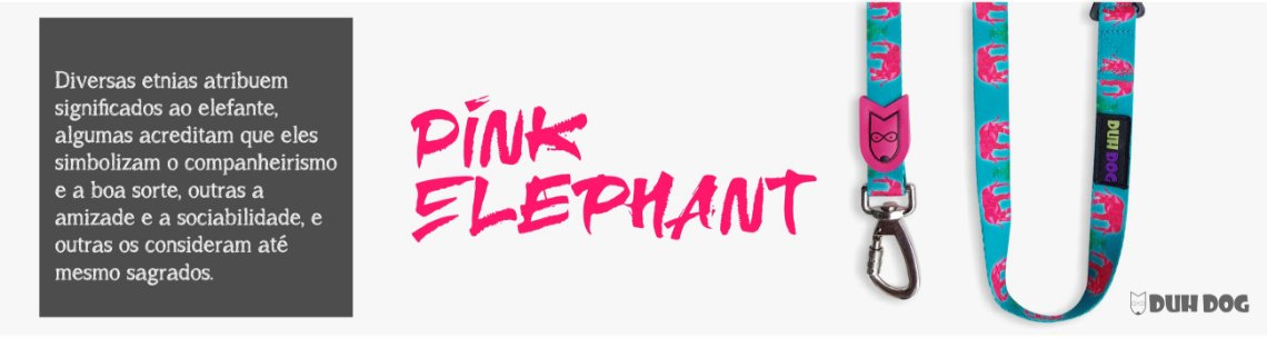 Texto Pink