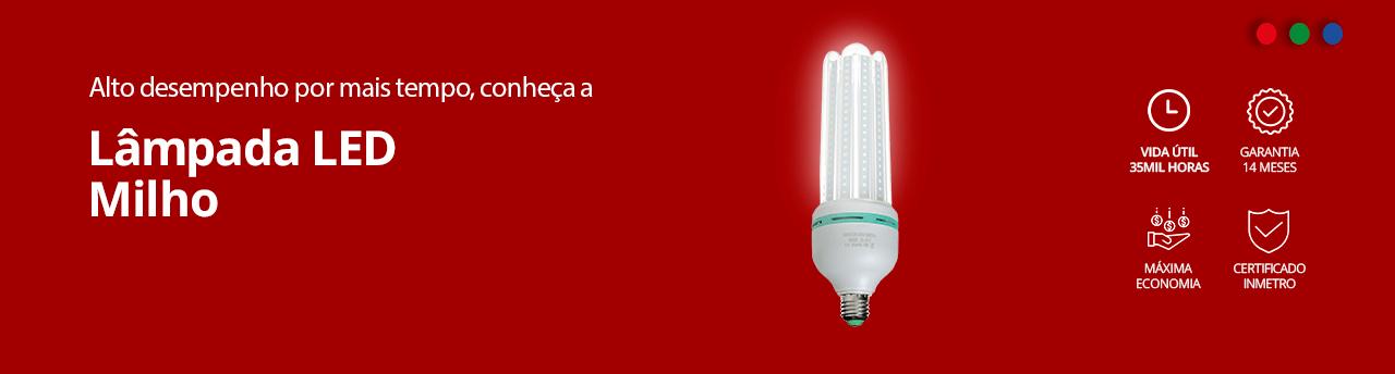 Categoria -> /lampada-led-milho - Lâmpada LED Milho