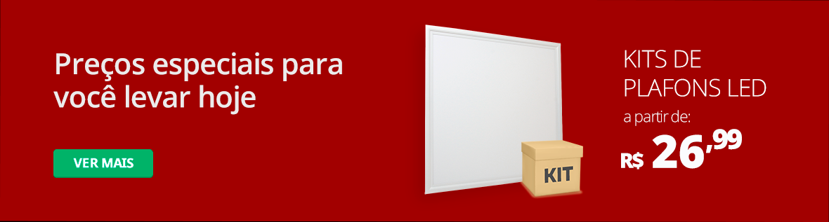 Categoria -> /luminarias-led e /kit-plafon - Banner Kits