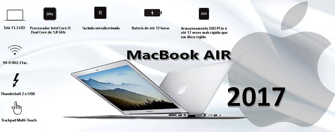 Banner Macbook Air