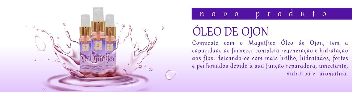 Óleo de Ojon - 45ml