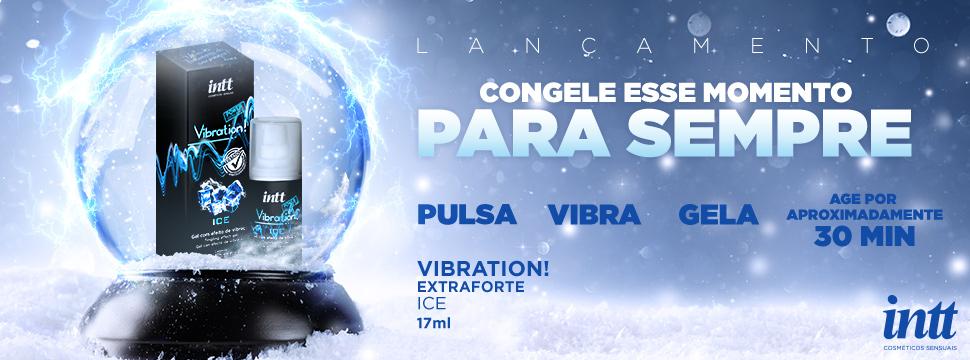 vibration ice