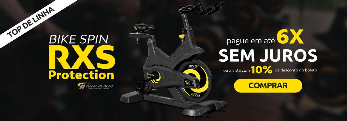 Bike Spin RXS