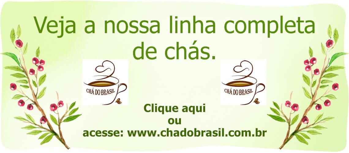 Cha do Brasil