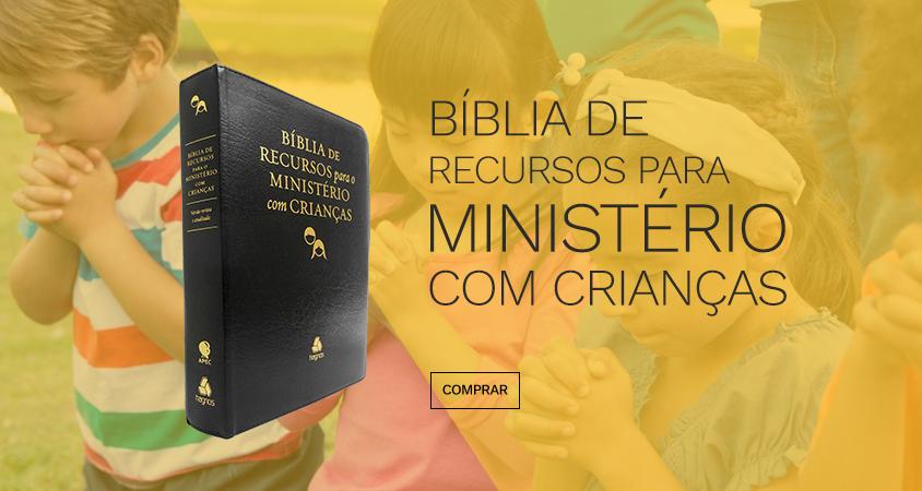 Bíblia Criançås
