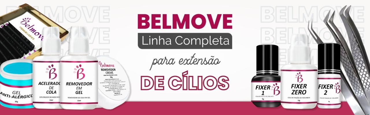 Linha Belmove 2021