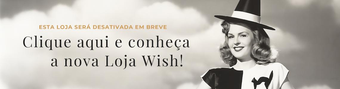 Loja Wish