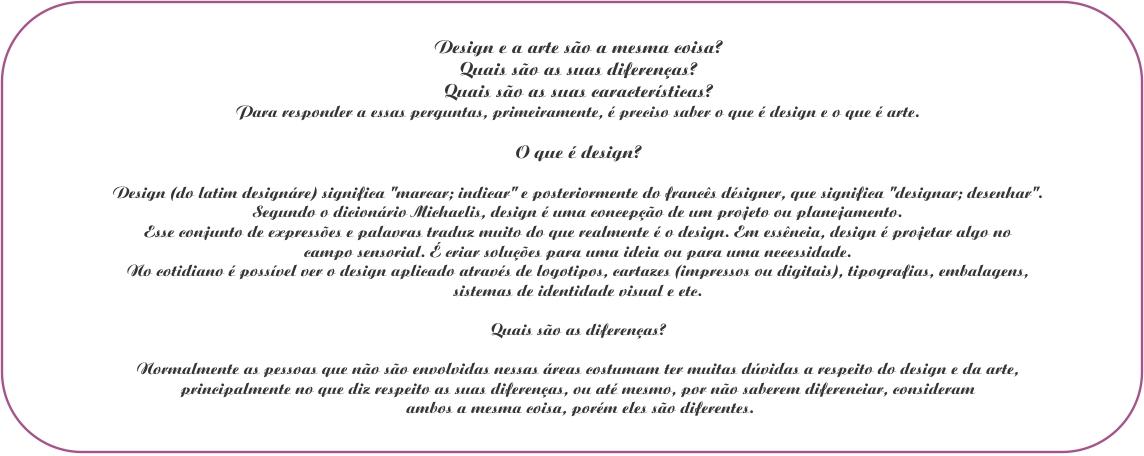 arte e design 1