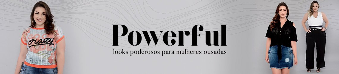 Powerful - pagina interna
