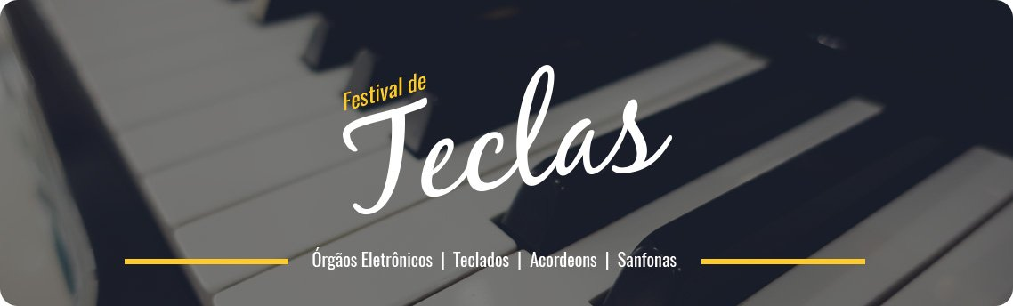 Festival de Teclas