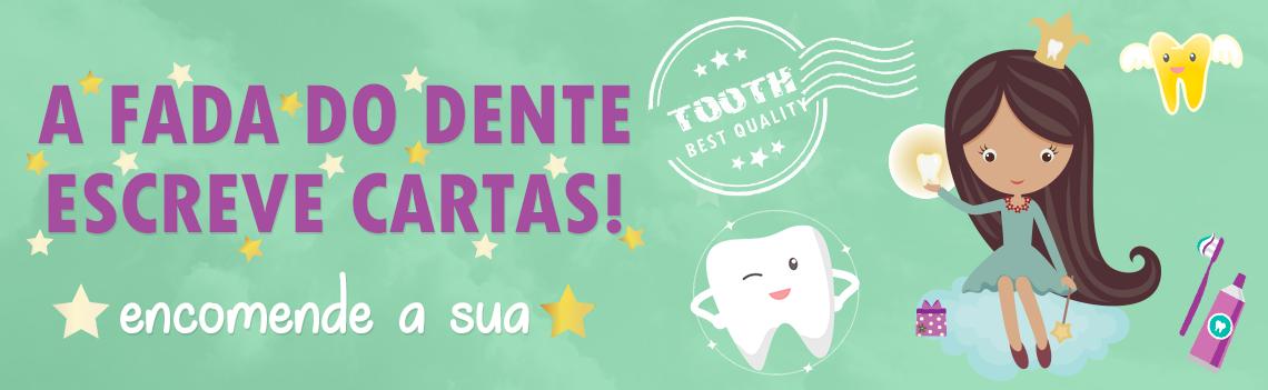 Fada do Dente (Roxo)