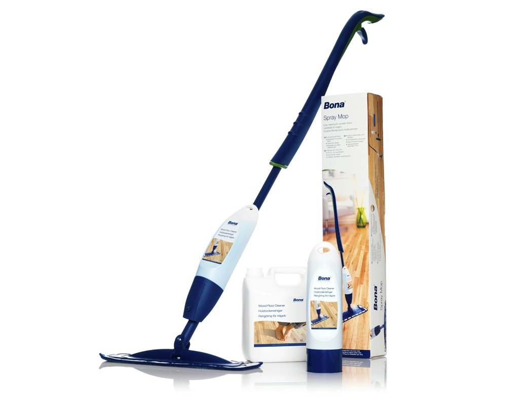Bona  Mop  Spray