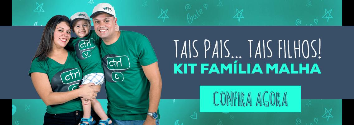 Kit Família