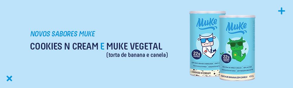 Lançamento Mukes