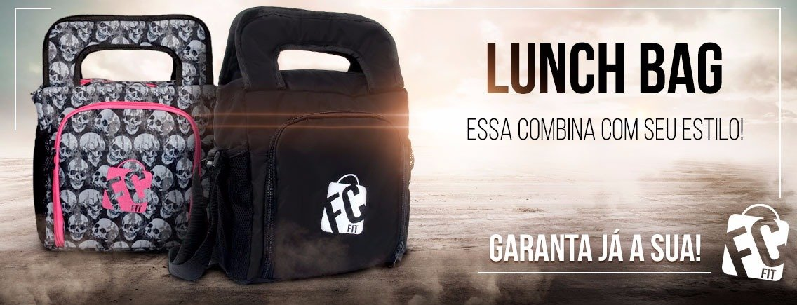 FIT LANCHEIRA_LUNCH BAG