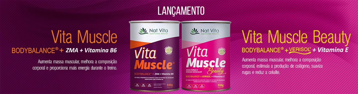 Vita Muscle