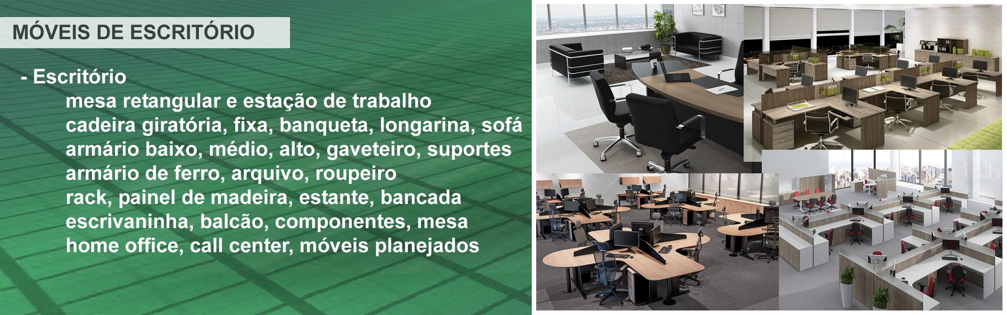SupriWay - Móveis de escritório