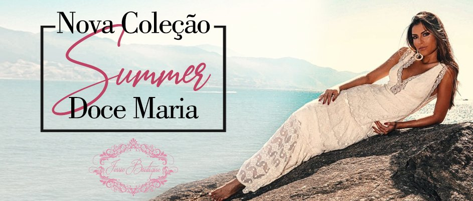Doce Maria Summer