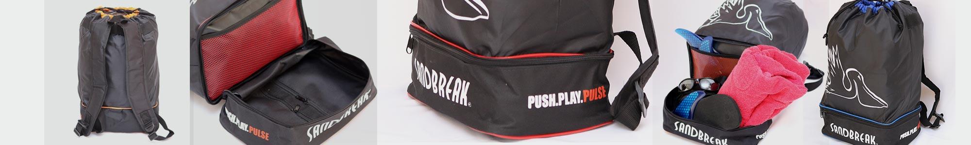Produtos Backpack