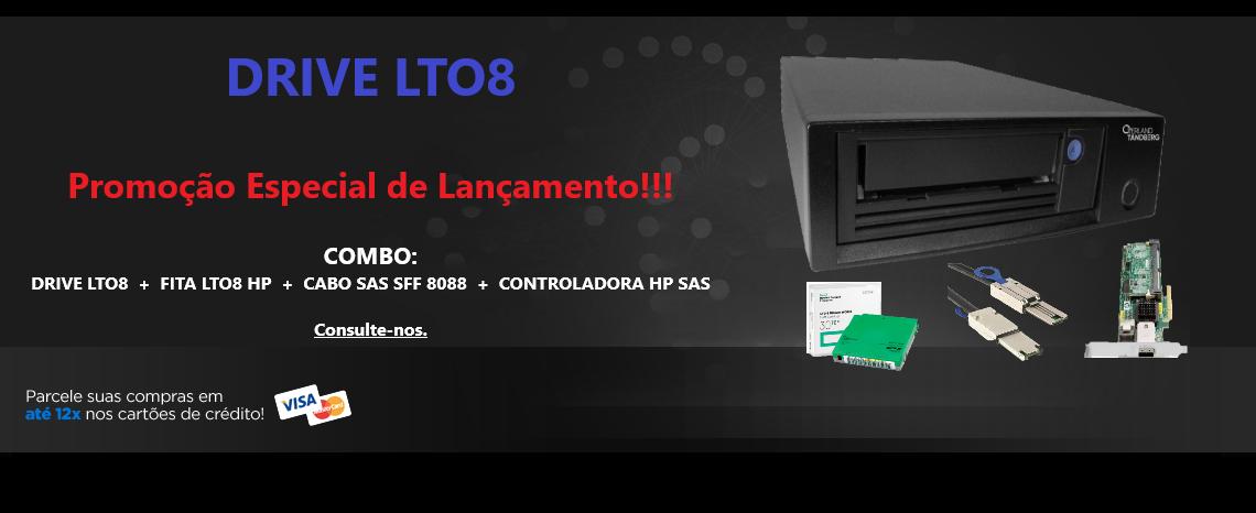 Combo LTO8