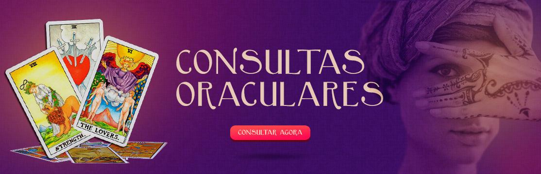 Consultas Oraculares