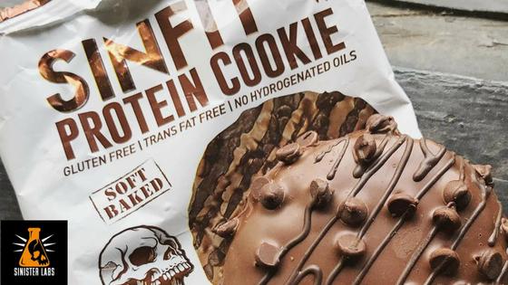 sinfit cookie
