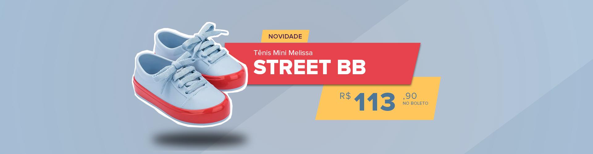 Street BB