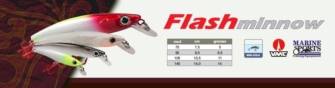 Flash Minnow