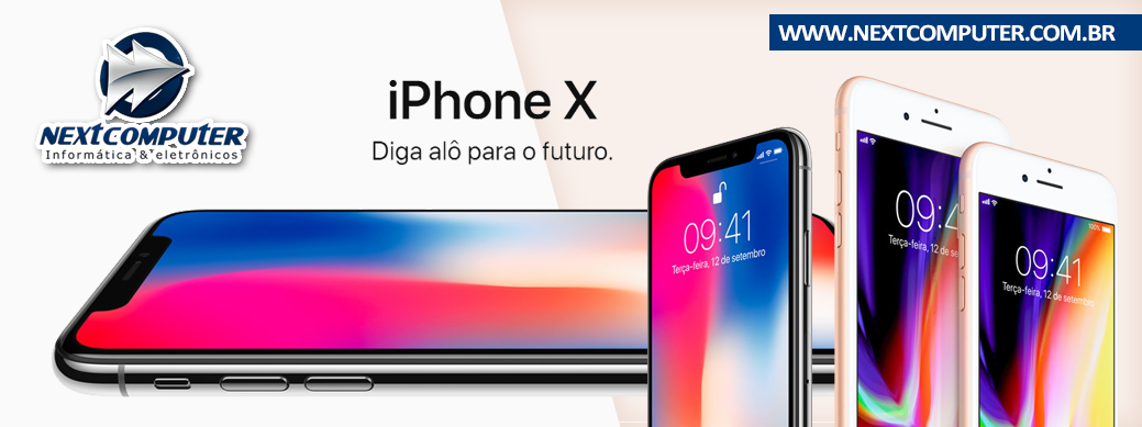 iphone XS e XR