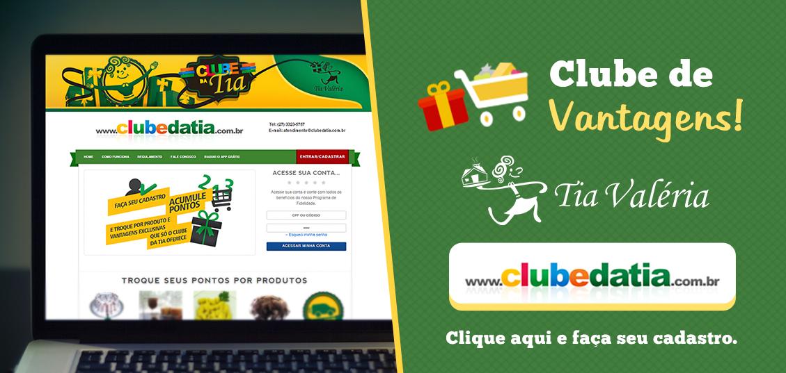 Clube da Tia