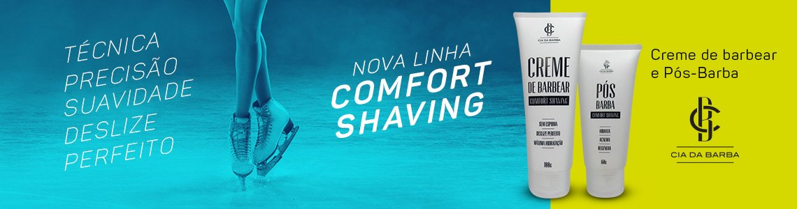 Comfort Shaving