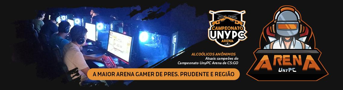 UnyPC Arena