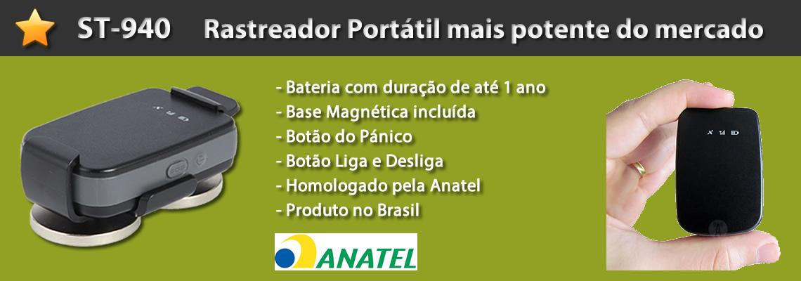 Rastreador Portátil ST940