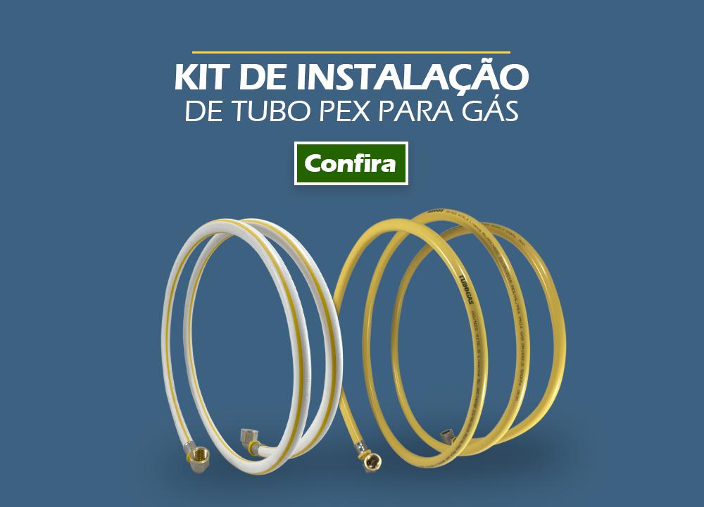 Mobile - Kit PEX