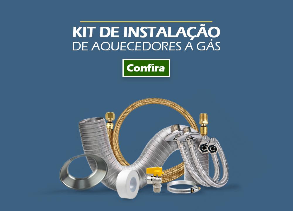 Mobile - Kit de instalação