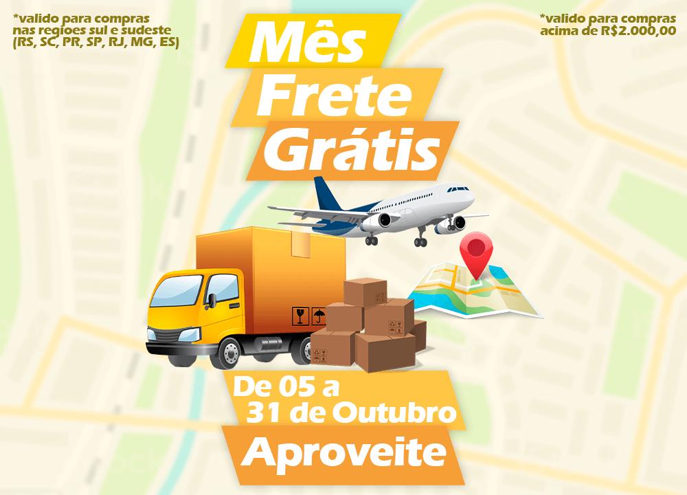 Mobile - Frete Grátis