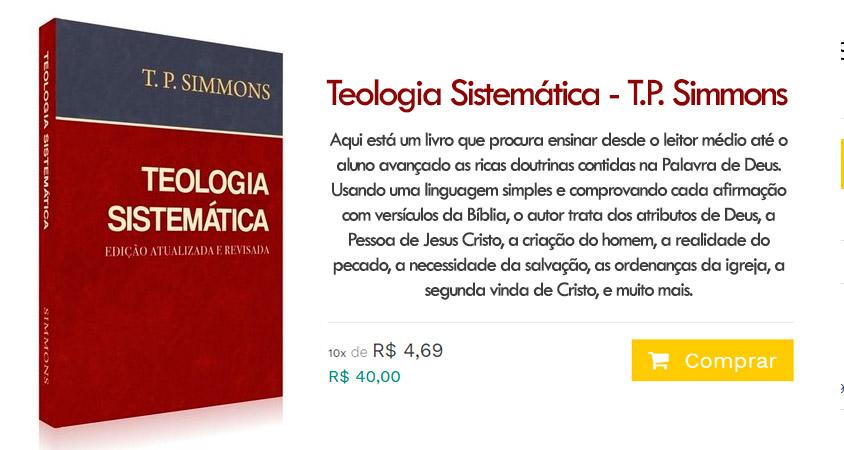 Sistemática Simons