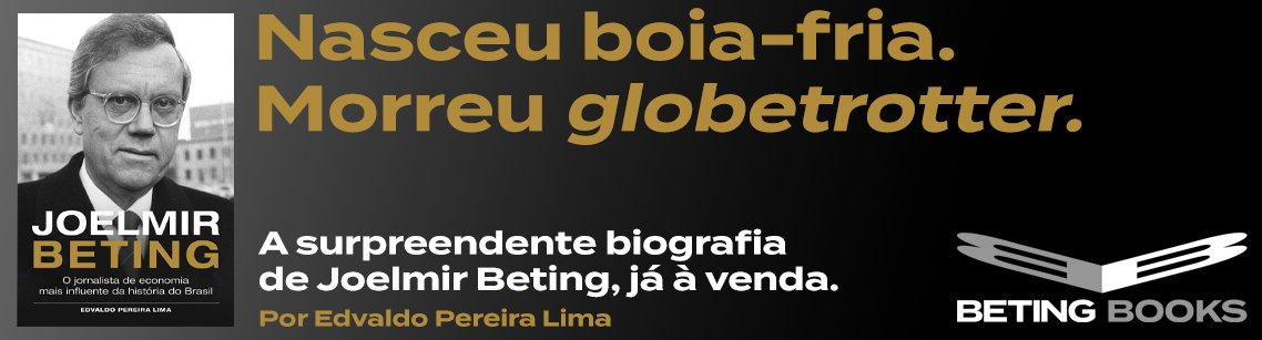 Joelmir Beting: a Biografia