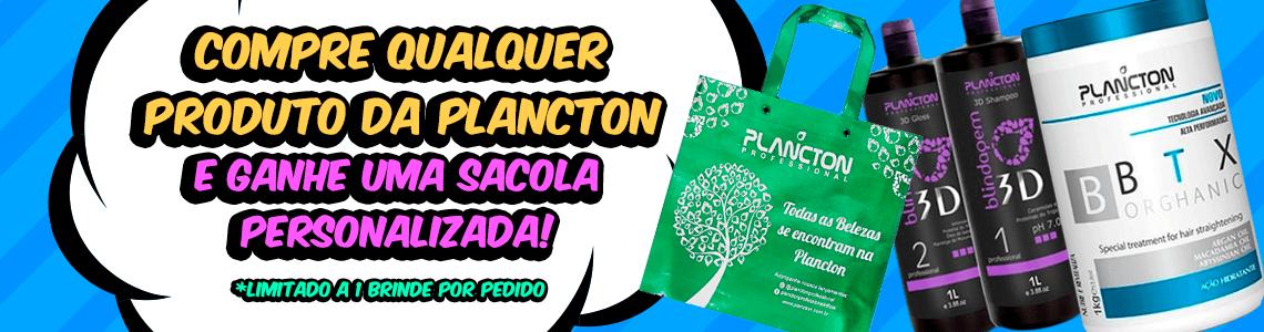Ganhe Sacola Plancton