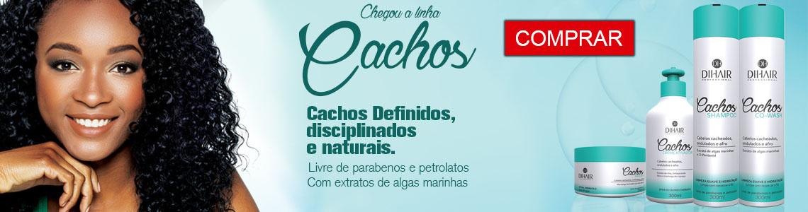 Cachos Dihair