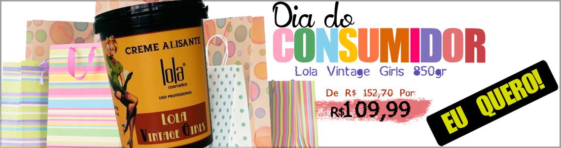 Dia Consumidor - Vintage 850g