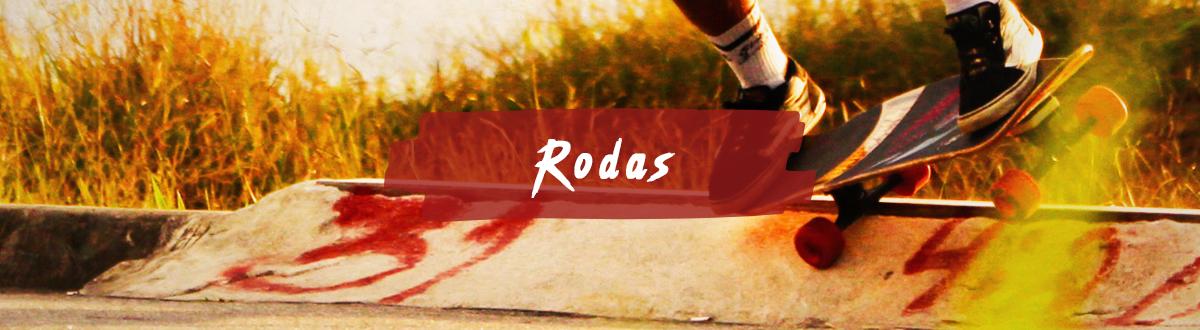 Categoria - Rodas