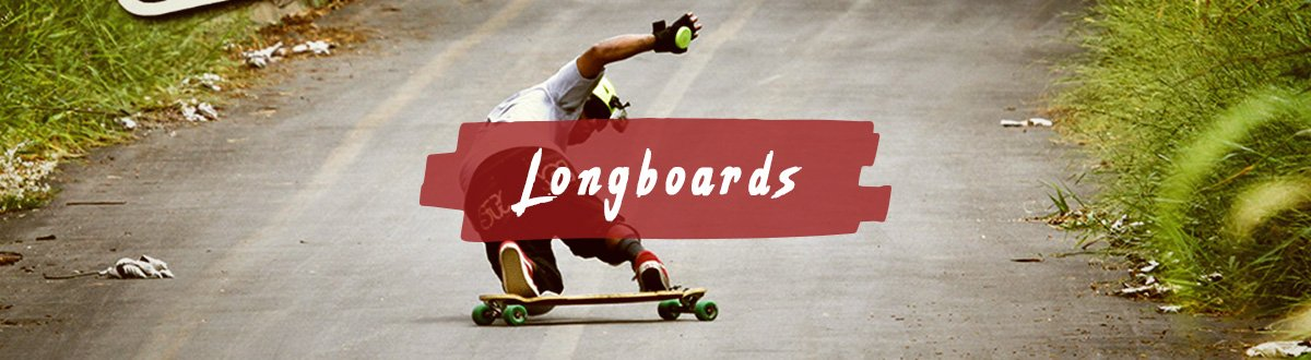 Categoria - Longboards Shapes