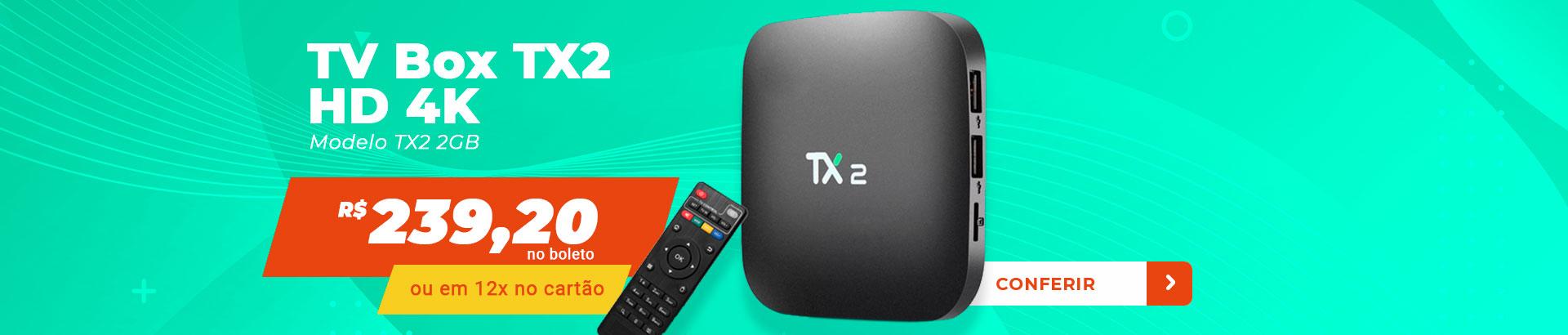 banner tv box tx2