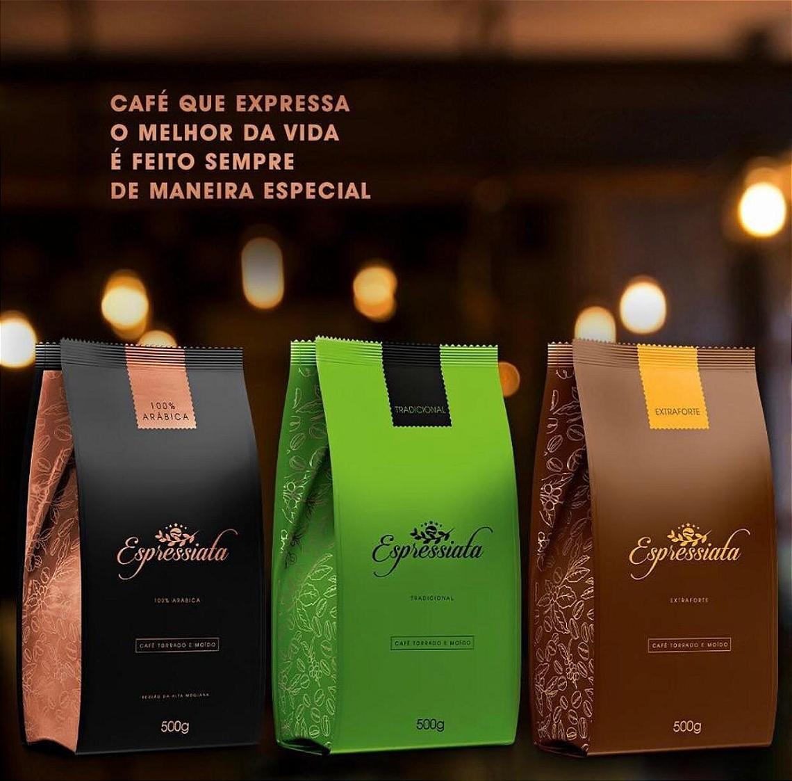 CAFÉ ESPRESSIATA