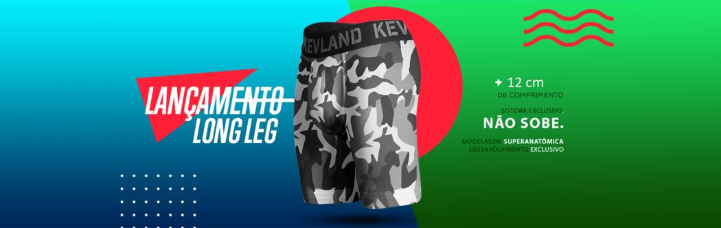 Banner kevland long leg