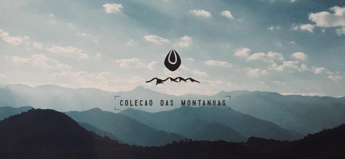 Das Montanhas