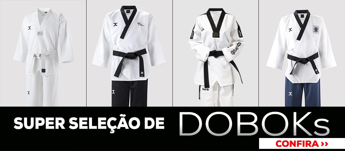 Selecao Doboks 2019
