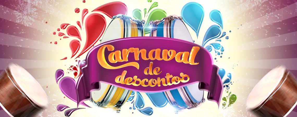 Tema Carnaval 2018
